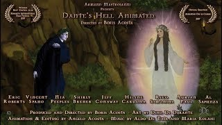 Nonton Dante S Hell Animated  Dante S Inferno Art In Motion    Part 1 Film Subtitle Indonesia Streaming Movie Download