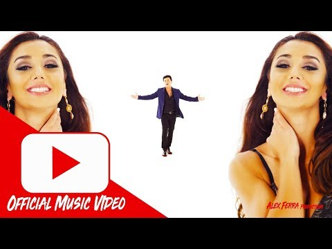 Jamshid - Dokhtare Azari HD (видео)