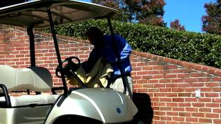 7. Proper Golf Cart Cleaning Tips