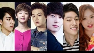 Video Biodata Pemain Drama korea Cinderella and Four Knights ( Cinderella and Four Knights Cast ) MP3, 3GP, MP4, WEBM, AVI, FLV November 2017
