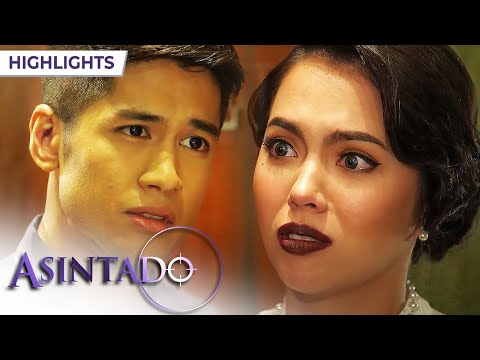 Asintado: Ana is full of anger after seeing the Del Mundos | EP 30