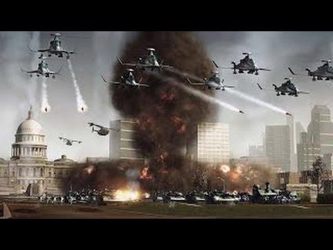 Война сша россии сценарий