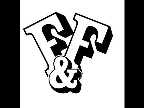 Frank & Funk - Человека нет...