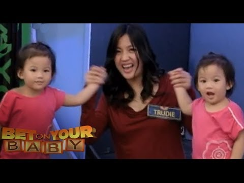 BET ON YOUR BABY February 8, 2014 Teaser