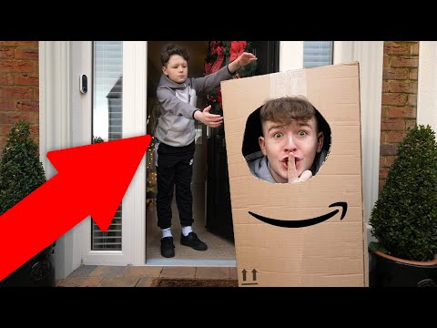 5 Ways To PRANK Your Little Brother in LOCKDOWN!