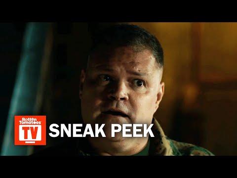 Van Helsing S04 E12 Sneak Peek   'Three Pages'   Rotten Tomatoes TV