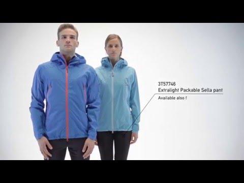 Tutorial Outdoor Jacket - SS16