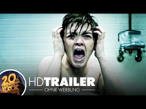 New Mutants | Offizieller Trailer 1