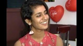 Video PRIYA PRAKASH VARRIER EXCLUSIVE: Internet 'Wink' sensation talks about her real life LOVE MP3, 3GP, MP4, WEBM, AVI, FLV Februari 2018