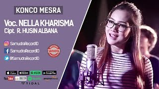 Video Nella Kharisma - Konco Mesra (Official Music Video) MP3, 3GP, MP4, WEBM, AVI, FLV November 2017