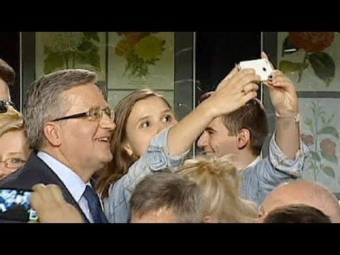 Πολωνία: Βουλευτικές εκλογές στις 25 Οκτωβρίου