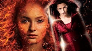Dark Phoenix trailer but with X-Men: The Last Stand footage