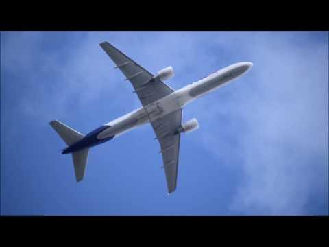 PlaneSpotting! Episode 34