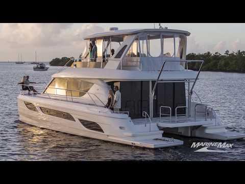 Aquila Catamaran