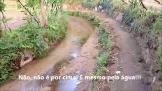 Trilho do Regato - 1º Passeio Btt dos Bombeiros Voluntários de Vila Meã