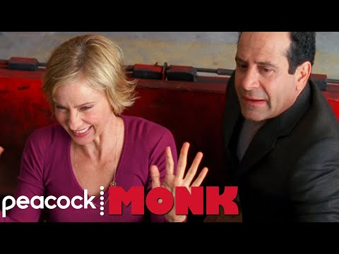 Happy Birthday, Mr Monk! | Monk