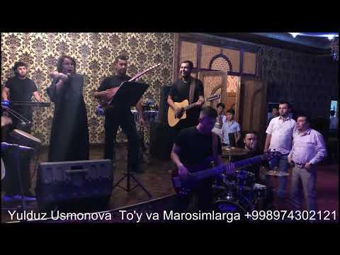 Yulduz Usmonova - Baloyingman | Юлдуз Усмонова - Балойингман