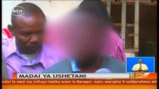 Video Kijana wa miaka 17 afunzwa njia za kuabudu shetani na mchungaji MP3, 3GP, MP4, WEBM, AVI, FLV Agustus 2019