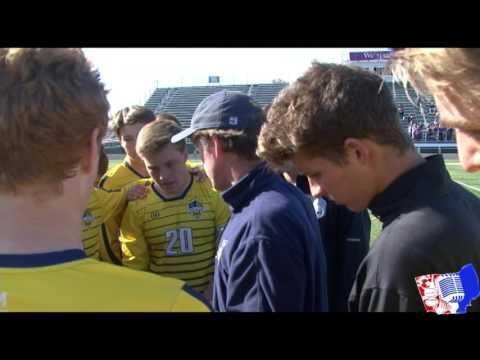 '16 OH Boys Soccer Playoffs St. Ignatius-Jackson