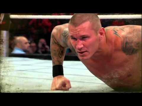 Randy Orton New 2013 WWE Official Titantron HD