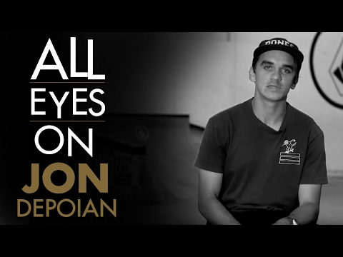 All Eyes On Jon Depoian (видео)