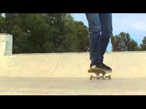 Solo Sesh At Knox Skatepark