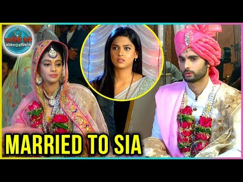 Veer Takes Revenge And Gets Married To Sia   Savit