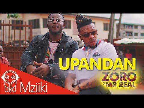 Zoro Ft Mr Real - Upandan Official Video