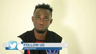 Msanii wa Burundi, Gaga Blue ambaye kwa sasa anafanya vizuri na wimbo wake wa 'Ivo Ivo' aliomshirikisha rapper Young Dee,...