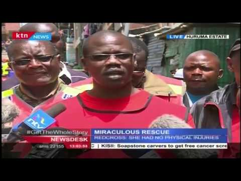 KTN News Desk Full Bulletin, 3rd May 2016