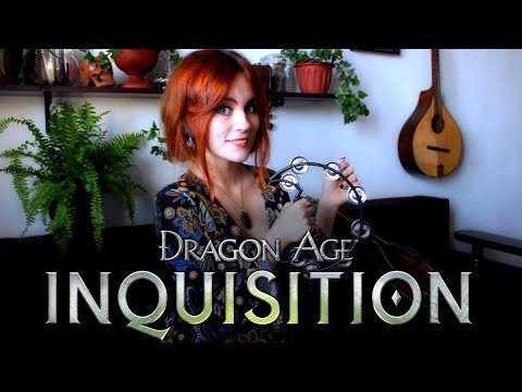 Sera Was Never - Dragon Age Inquisition