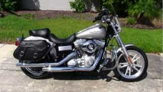 7. Used 2008 Harley-Davidson Dyna Street Bob FXDB For Sale In Tampa Clearwater Florida