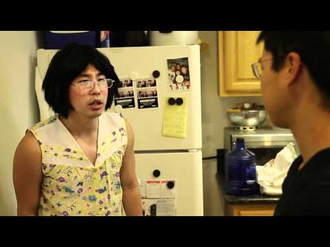 """Shit Asian Moms Say"" Bloopers & Behind The Scenes"