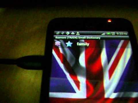 Video of Ibamorz (TR/EN)SmallDictionary