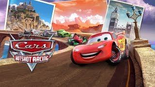 Lightning McQueen & his friends are back for high-speed racing around the world!Mater calls upon Lightning's racing buddies to enter an international event! But when Chick Hicks joins in on the fun, things start to become a lot more competitive...•  The official Disney•Pixar Cars game, featuring all the heart and humour of the movies! •  Nitro-charged, turbo-boosted, adrenaline-filled, high-speed racing with fun two-touch controls!•  Unlock, upgrade and race as 15 characters, including Francesco, Holley, Mater and Lightning McQueen!•  Endless fun! Play in Classic Race Mode or face off against the bosses in Story Mode!•  5 chapters with 70 different events, featuring unique gameplay including Mater's Tractor mini-game!•  Race on over 29 different tracks in Radiator Springs, London, and Italy, featuring hidden shortcuts!_____________________________________________Visit our official site at http://www.gameloft.comFollow us on Twitter at http://glft.co/GameloftonTwitter or like us on Facebook at http://facebook.com/Gameloft to get more info about all our upcoming titles.Check out our videos and game trailers at http://www.youtube.com/GameloftDiscover our blog at http://glft.co/Gameloft_Official_Blog for the inside scoop on everything Gameloft.