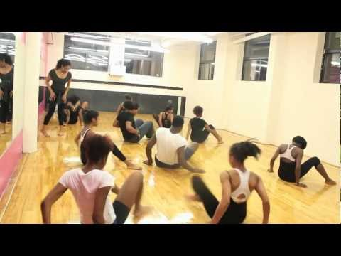 Jo-Mé Dance Company