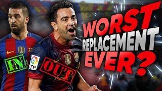 Video 10 Worst DOWNGRADES In Football! MP3, 3GP, MP4, WEBM, AVI, FLV September 2018