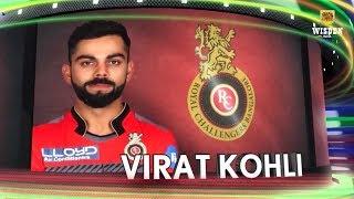 Kohli, Dhoni, Rohit among 18 players retained by IPL franchises | Wisden India