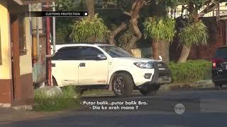 Video Tak Biasanya Mobil Sport Digunakan untuk Menyelundupkan ROkok Ilegal Customs Protection MP3, 3GP, MP4, WEBM, AVI, FLV Juni 2018