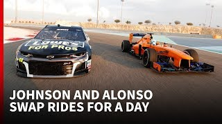 Why NASCAR drivers could make it in F1