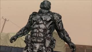 Metal gear solid V:the phantom pain ep 16 LA COMITIVA DEI TRADITORI #20 [ps4]