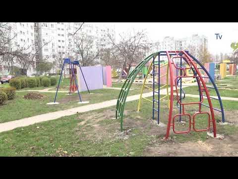 Мэр Энергодара Павел Музыка наградил победителей конкурса «Общественный бюджет» грамотами и подарками