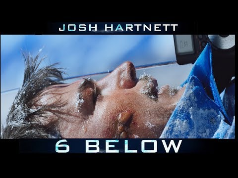6 BELOW Official Trailer (2017) Josh Hartnett