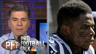 Will Josh Gordon get another chance in NFL? | Pro Football Talk | NBC Sports