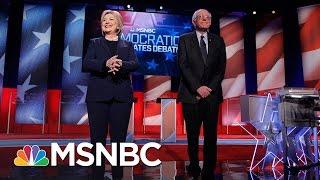 Video FULL Democratic Debate: Bernie Sanders, Hillary Clinton Face Off In New Hampshire | MSNBC MP3, 3GP, MP4, WEBM, AVI, FLV September 2019