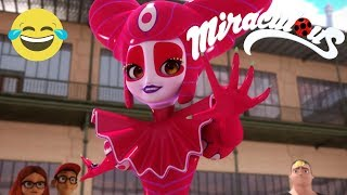Miraculous Tales of Ladybug & Cat Noir | Reflekta | Disney Channel UK
