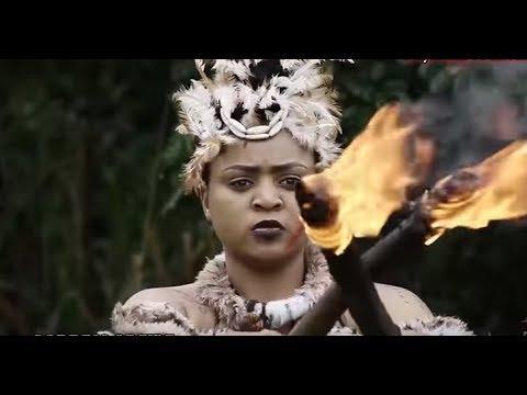 Goddess Of Fire & Snakes Season 3&4 - New movie| 2018 Latest Nigerian Nollywood Movie