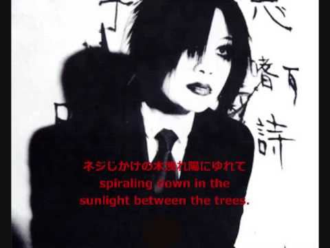 Plastic Tree / リラの樹