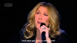 Video Céline Dion - My Love Live [Oprah 27.10.2008] HD (legendado) MP3, 3GP, MP4, WEBM, AVI, FLV Juli 2018
