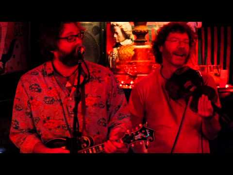 Dread Clampitt and Sam Bush, Redneck Coozie